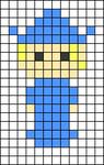 Alpha pattern #83222