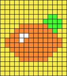 Alpha pattern #83250