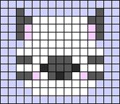 Alpha pattern #83263