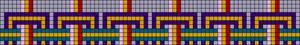Alpha pattern #83277