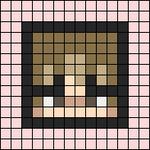Alpha pattern #83284