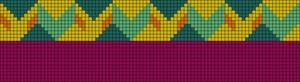 Alpha pattern #83291