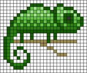 Alpha pattern #83300