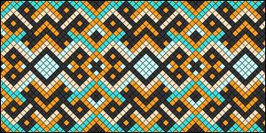 Normal pattern #83321