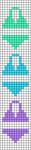 Alpha pattern #83350