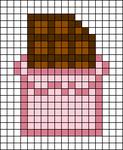 Alpha pattern #83362