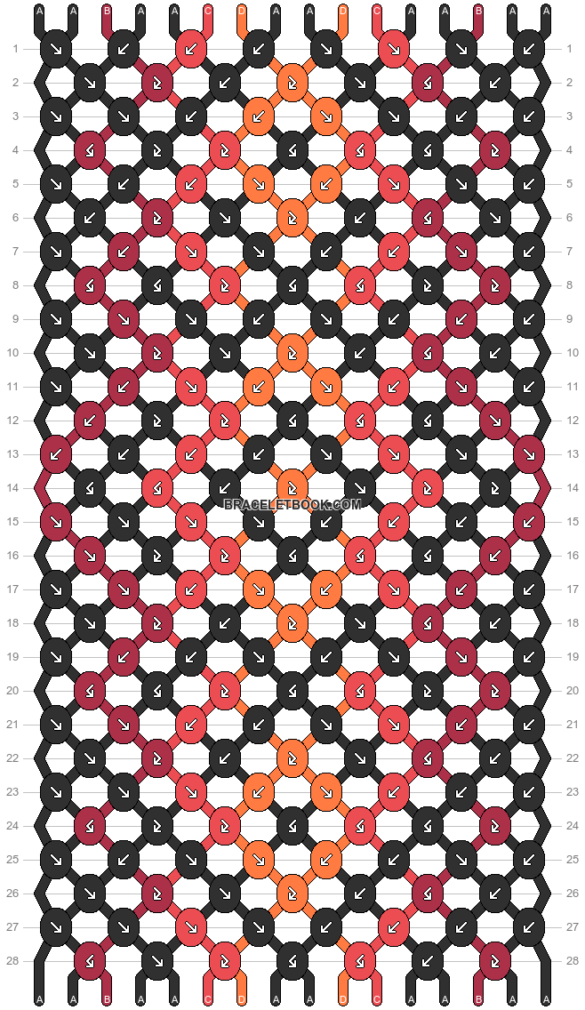 Normal pattern #83364 pattern