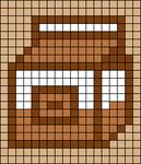 Alpha pattern #83366