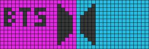 Alpha pattern #83377