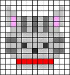 Alpha pattern #83378
