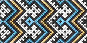 Normal pattern #83382