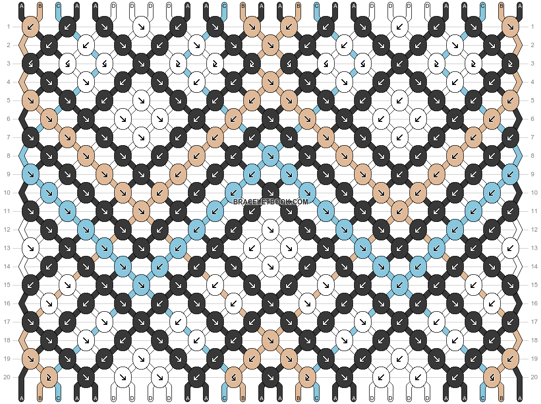 Normal pattern #83383 pattern
