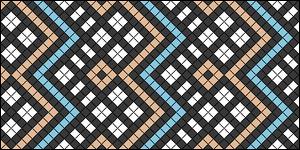 Normal pattern #83383