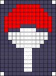 Alpha pattern #83396