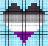 Alpha pattern #83399