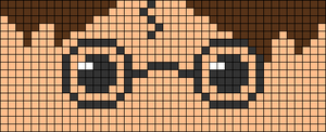 Alpha pattern #83407