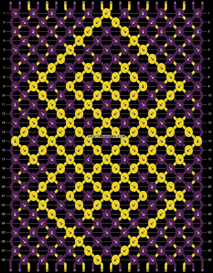 Normal pattern #83430 pattern