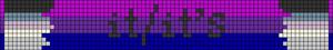 Alpha pattern #83437