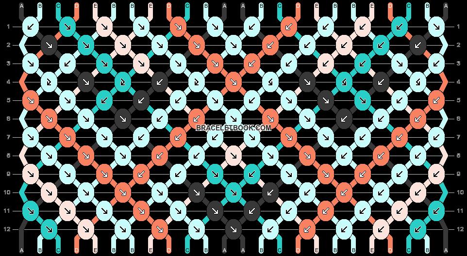 Normal pattern #83445 pattern