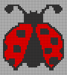 Alpha pattern #83458