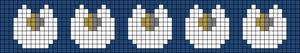 Alpha pattern #83472