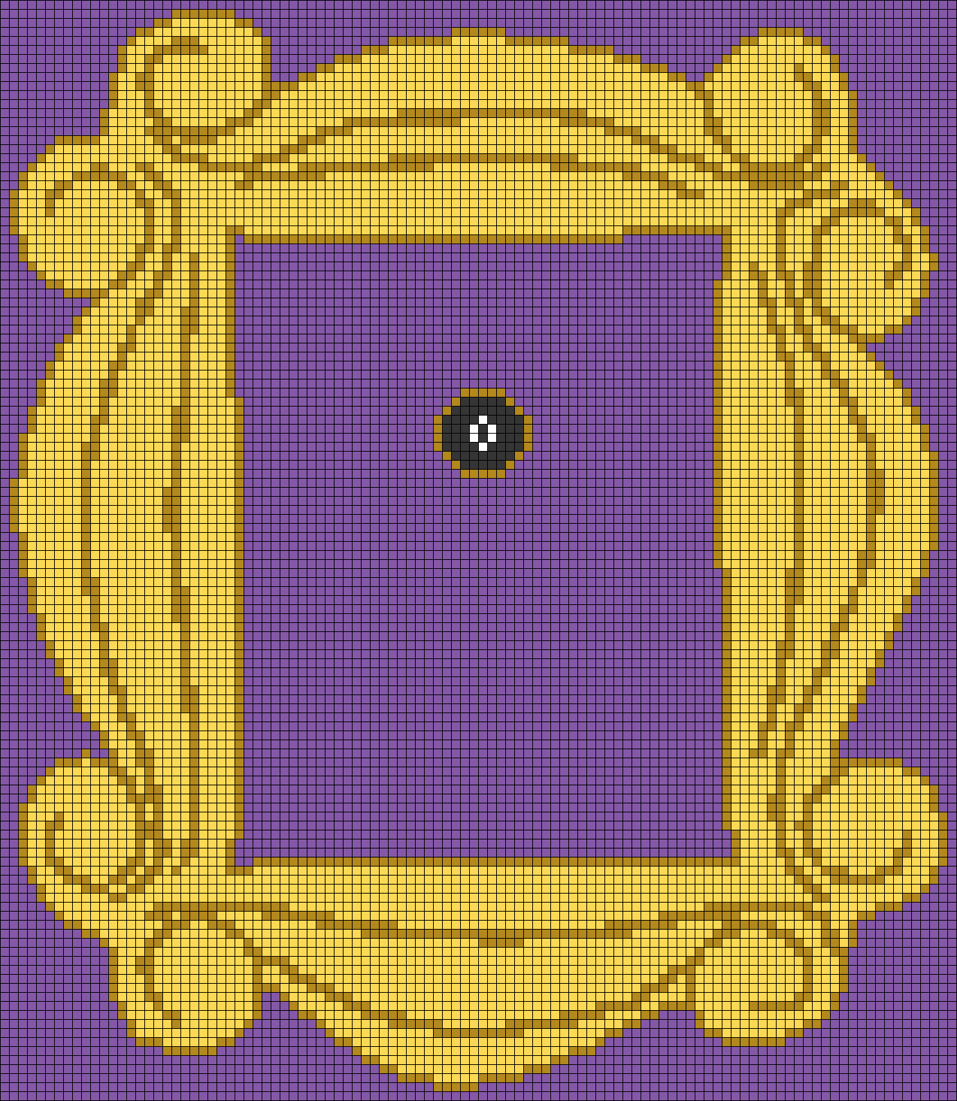 Alpha pattern #83483 preview