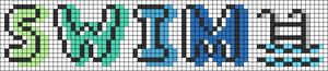 Alpha pattern #83484