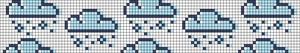 Alpha pattern #83487