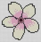 Alpha pattern #83523