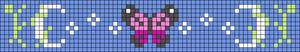Alpha pattern #83532