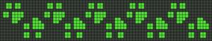 Alpha pattern #83538