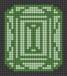 Alpha pattern #83541
