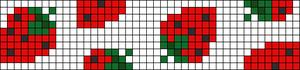 Alpha pattern #83553