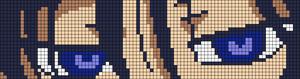 Alpha pattern #83577