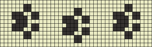 Alpha pattern #83591