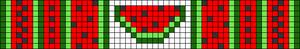 Alpha pattern #83612