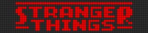 Alpha pattern #83615