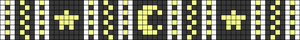 Alpha pattern #83620