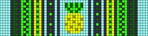 Alpha pattern #83621