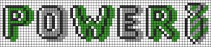 Alpha pattern #83648