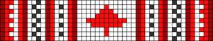 Alpha pattern #83662