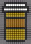 Alpha pattern #83681