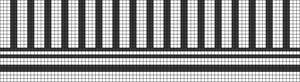 Alpha pattern #83724