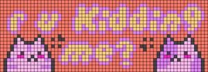 Alpha pattern #83746