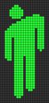 Alpha pattern #83766