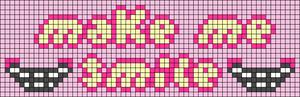 Alpha pattern #83770