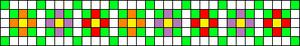 Alpha pattern #83800