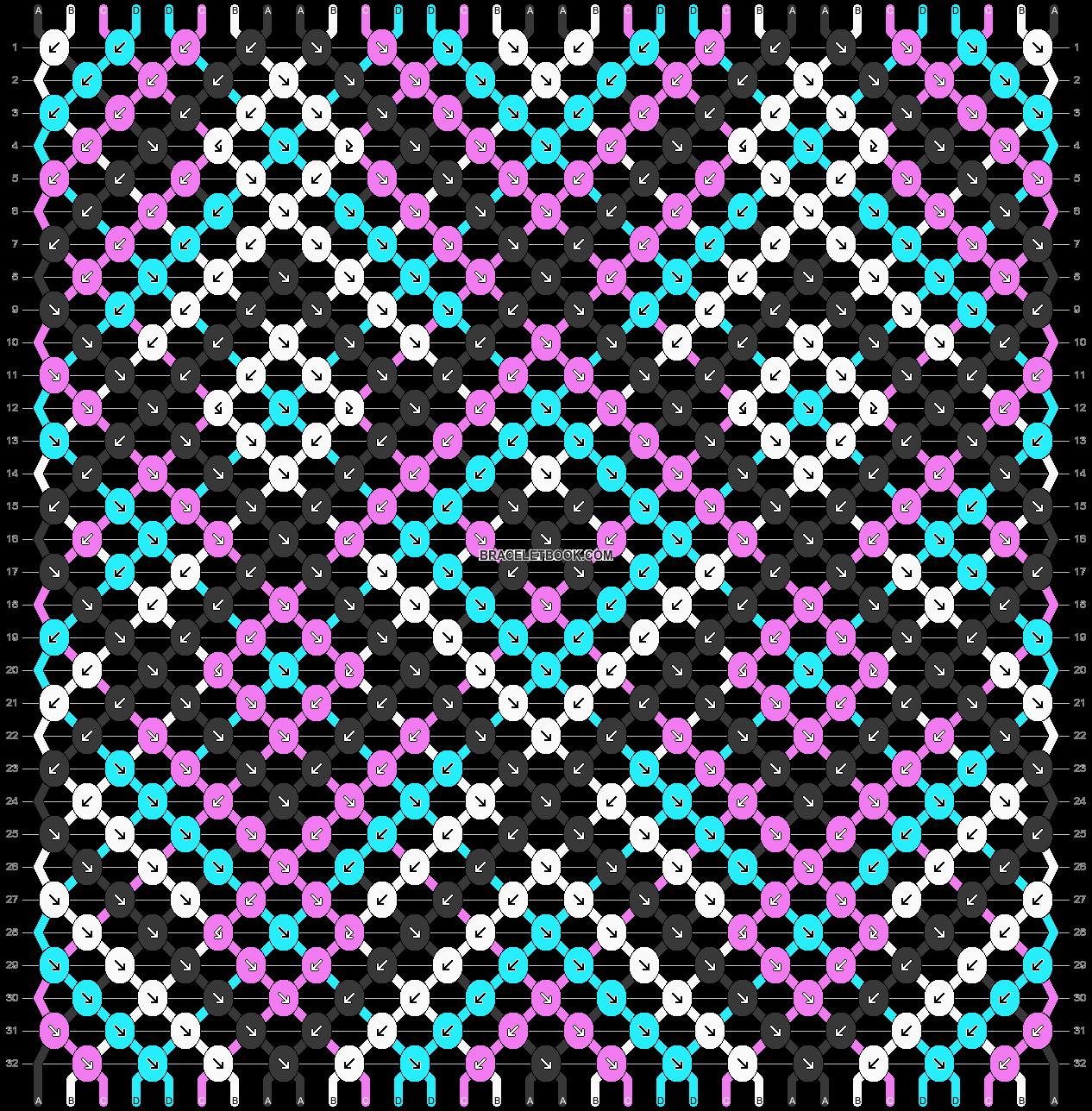 Normal pattern #83805 pattern