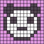 Alpha pattern #83812