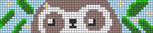 Alpha pattern #83814